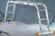 Kofferraum Leiter 1020 Länge 4,58 m