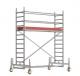 Uni Standard Gerüst  Arbeitshöhe 4,50 m