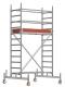 Uni Leicht Gerüst  Arbeitshöhe 4,30 m