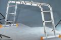 Kofferraum Leiter 1020 Länge 3,46 m