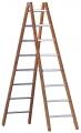 Verbund Stehleiter 1028 Länge 2,40 m