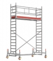 Uni Standard Gerüst  Arbeitshöhe 5,50 m
