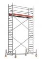 Uni Standard Gerüst  Arbeitshöhe 6,50 m