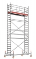 Uni Standard Gerüst  Arbeitshöhe 7,50 m