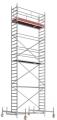 Uni Standard Gerüst  Arbeitshöhe 9,60 m