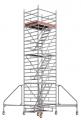 Uni Treppen Gerüst 8,50 m