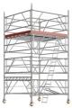 Super Klax Gerüst 6,25 m