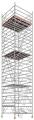 Super Klax Gerüst 14,0 m